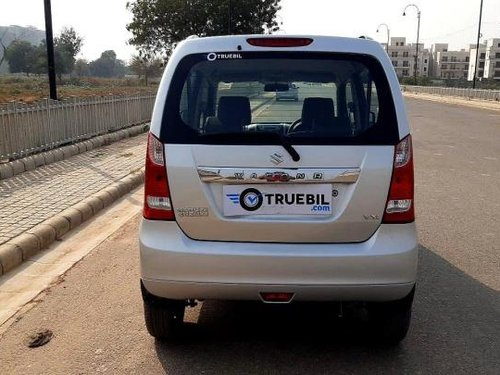Used Maruti Suzuki Wagon R 2014 MT for sale in Gurgaon -2