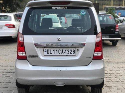 Used Maruti Suzuki Wagon R 2014 MT for sale in Ghaziabad