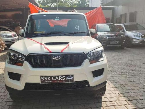 Used Mahindra Scorpio 2017 MT for sale in Lucknow