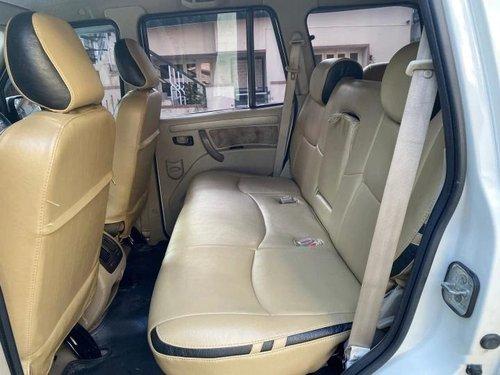 2014 Mahindra Scorpio MT for sale in Bangalore