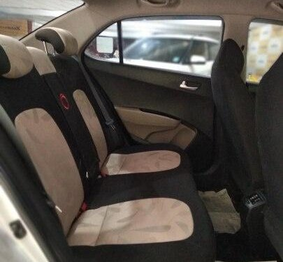 Used Hyundai Xcent 1.2 Kappa SX 2015 MT for sale in Pune