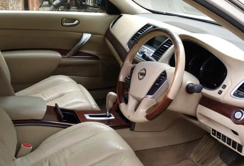 Used 2012 Nissan Teana AT for sale in Chennai