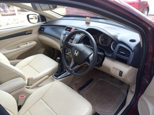 Used Honda City i-VTEC S 2013 MT for sale in Bhubaneswar