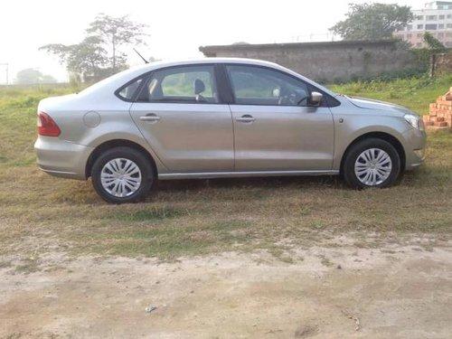 Used Skoda Rapid 2012 AT for sale in Kolkata