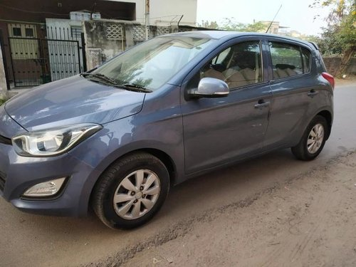 Used 2012 Hyundai i20 AT for sale in Ahmedabad