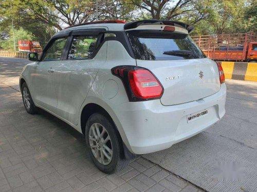 Used Maruti Suzuki Swift 2018 AT for sale in Pune