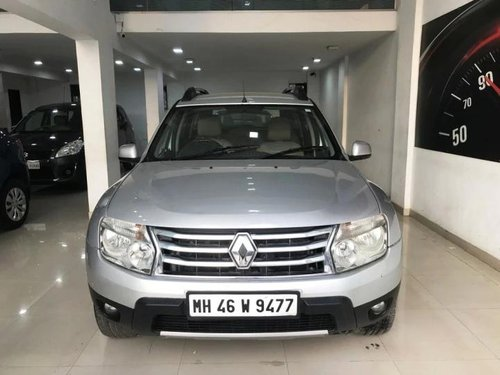 Used 2013 Renault Duster MT for sale in Panvel