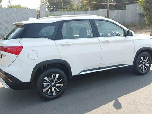 Used MG Hector Sharp 2020 MT for sale in New Delhi