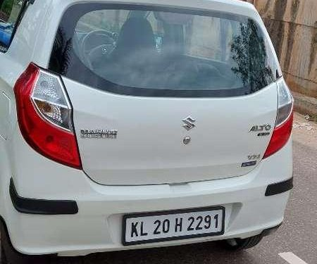 Used 2015 Maruti Suzuki Alto K10 MT in Thiruvananthapuram