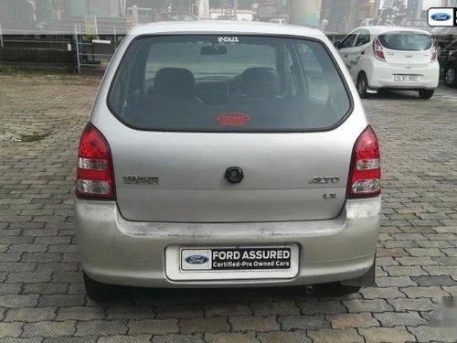 Used Maruti Suzuki Alto 2006 MT for sale in Edapal
