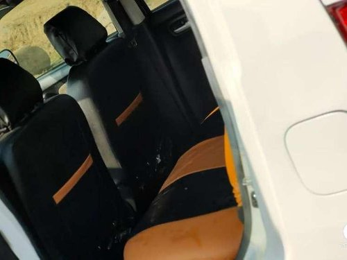 Used Maruti Suzuki Wagon R 2016 MT for sale in Allahabad