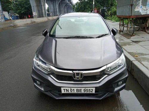 Used Honda City i-VTEC V 2018 MT for sale in Chennai