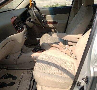 Used Hyundai Verna 2009 MT for sale in Ghaziabad
