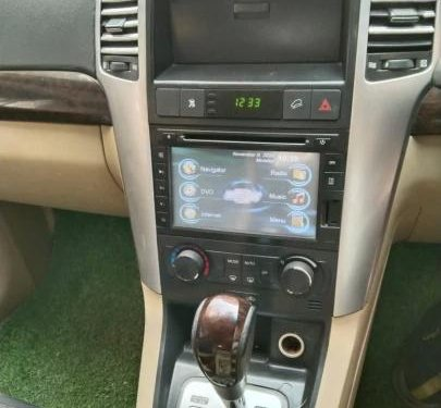 Used Chevrolet Captiva 2011 MT for sale in Lucknow