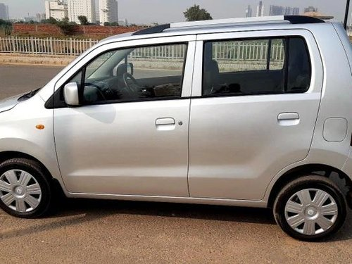Used Maruti Suzuki Wagon R 2014 MT for sale in Gurgaon -3