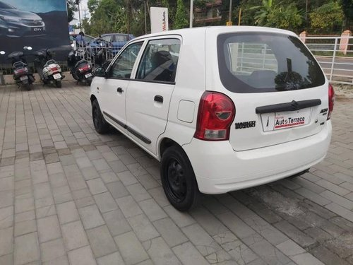 Used Maruti Suzuki Alto K10 2010 MT for sale in Kottayam