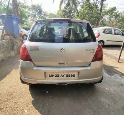 Used 2007 Maruti Suzuki Swift MT for sale in Mumbai