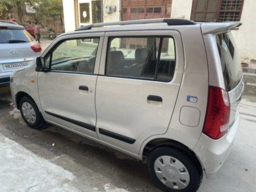 Used 2017 Maruti Suzuki Wagon R MT for sale in Gurgaon