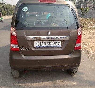 Used 2018 Maruti Suzuki Wagon R MT for sale in Ghaziabad