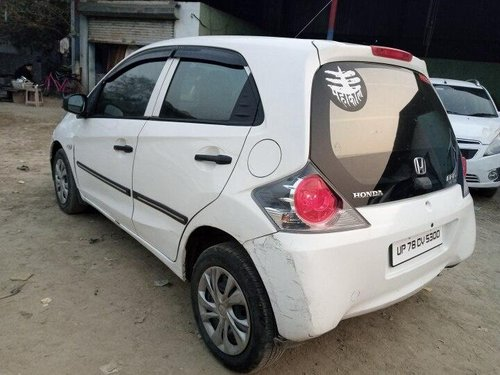 Used Honda Brio E MT 2012 MT for sale in Kanpur