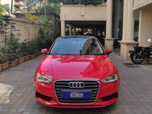 Used 2015 Audi A3 AT for sale in Thane