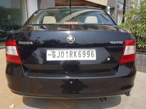 Skoda Rapid 1.6 MPI Active 2015 MT for sale in Ahmedabad