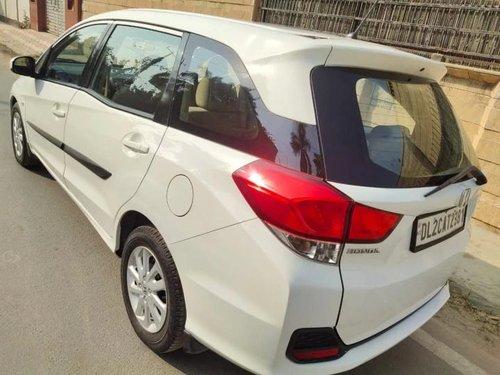 Used Honda Mobilio V i-DTEC 2014 MT for sale in Gurgaon