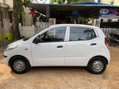 Used Hyundai i10 2010 MT for sale in Chennai