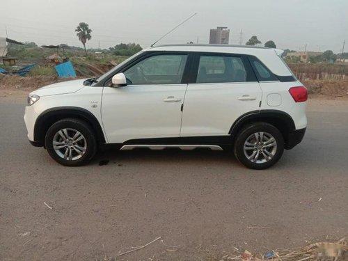 Used Maruti Suzuki Vitara Brezza 2017 MT for sale in Surat