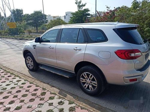 Used 2017 Ford Endeavour AT for sale in Indore