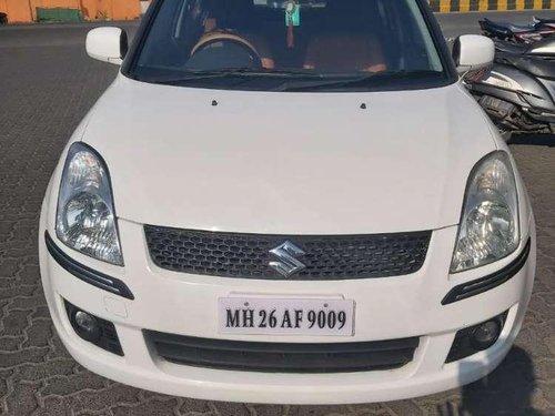 Used Maruti Suzuki Swift Dzire 2012 MT for sale in Nagpur