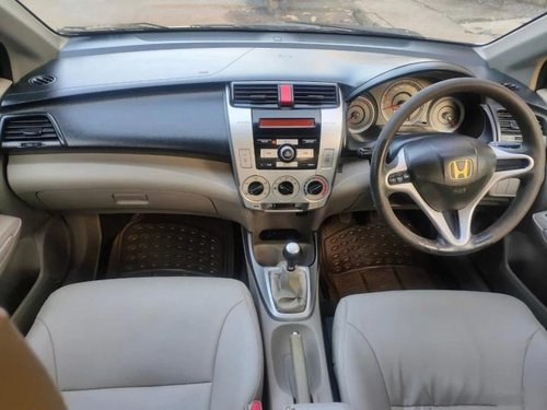 Used Honda City 1.5 S MT 2009 MT for sale in Mumbai