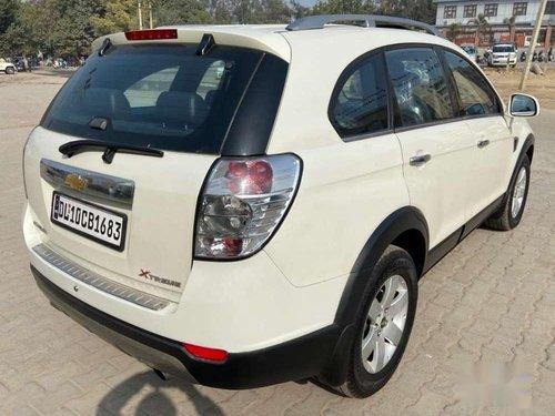 Used 2011 Chevrolet Captiva MT for sale in Gurgaon