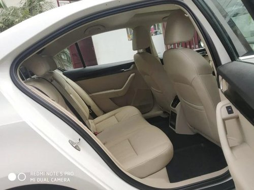 Skoda Octavia 2.0 TDI AT L K 2018 AT for sale in Coimbatore -4