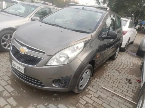 Used Chevrolet Beat 2012 MT for sale in Gurgaon