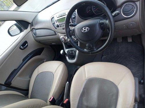 Used Hyundai i10 Asta 2013 MT for sale in Thane