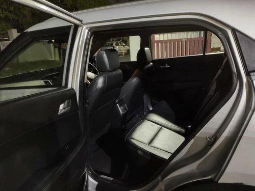 Hyundai Creta 1.6 SX Option Diesel 2018 MT in Coimbatore