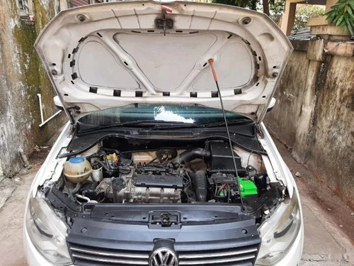 Used 2011 Volkswagen Polo MT for sale in Mumbai -4