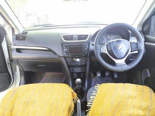 Used 2013 Maruti Suzuki Swift ZDi MT in Rajkot