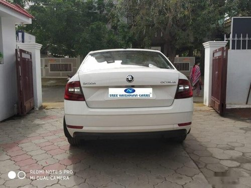 Skoda Octavia 2.0 TDI AT L K 2018 AT for sale in Coimbatore