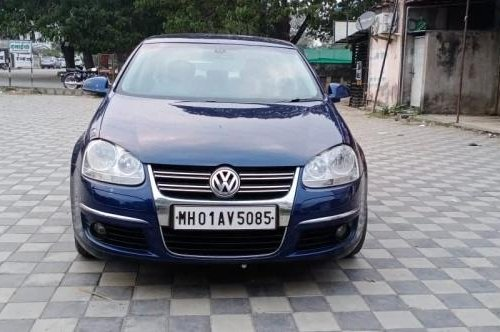 Used 2010 Volkswagen Jetta 2007-2011 MT for sale in Nagpur