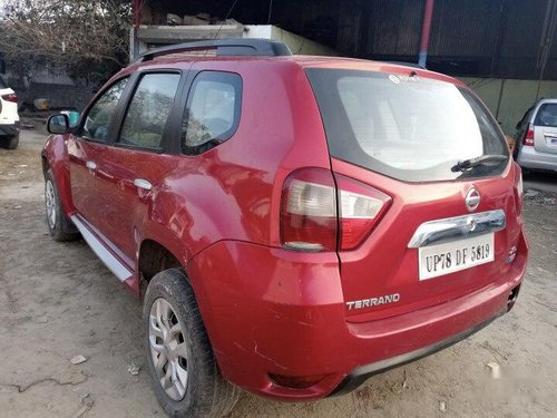 Used 2014 Nissan Terrano MT for sale in Kanpur