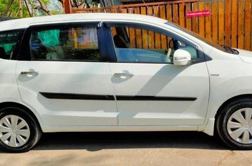 Used Maruti Suzuki Ertiga 2017 MT for sale in Pune