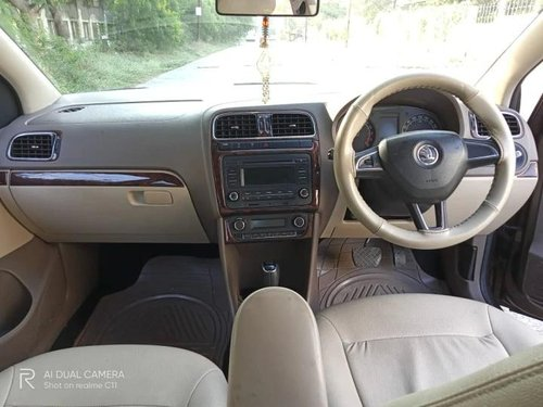 Skoda Rapid 1.5 TDI AT Elegance 2014 AT for sale in Indore