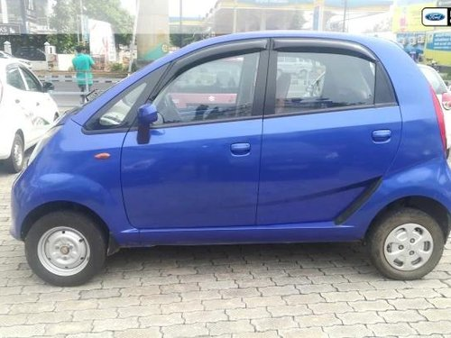 Used Tata Nano 2015 MT for sale in Edapal