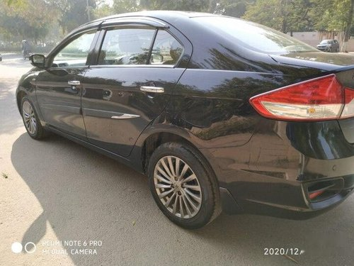 Used Maruti Suzuki Ciaz 2015 MT for sale in Faridabad