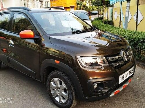 Used 2018 Renault KWID AT for sale in Kolkata