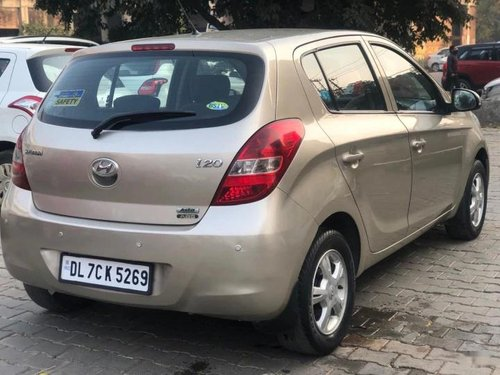 Used Hyundai i20 Asta 2010 MT for sale in Ghaziabad