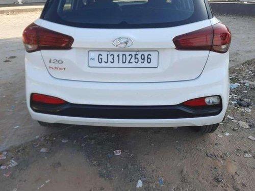 Used 2018 Hyundai i20 Magna MT for sale in Vijapur