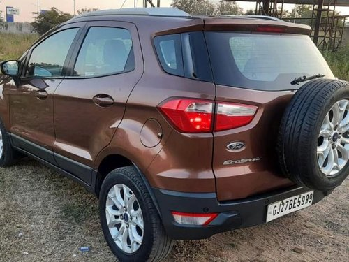 Used 2016 Ford EcoSport MT for sale in Ahmedabad
